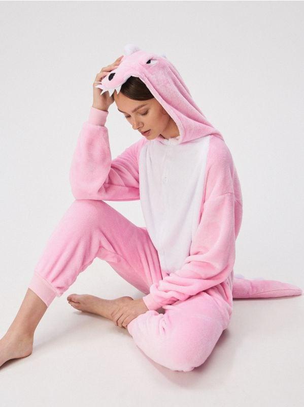 56b9d859aa9062 Bielizna i piżamy damskie Sinsay - Wygodne i modne